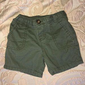 Carter's Bottoms - Baby girl shorts